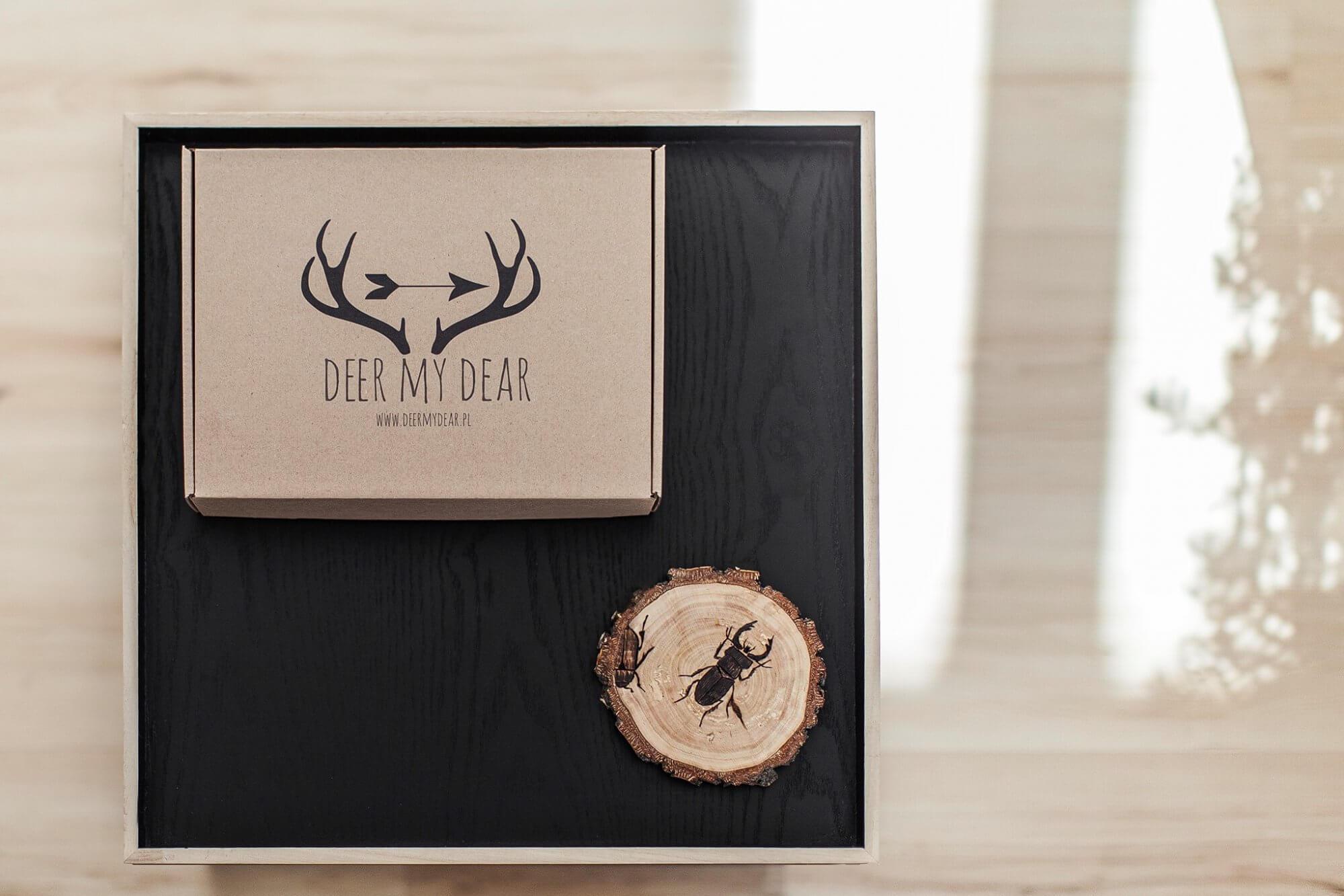 Eco poštovní krabice