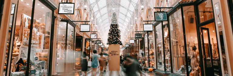 16 tipů pro vánoční marketing, které zvýší prodeje o svátcích 2019