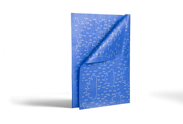 Hedvábný Papír
