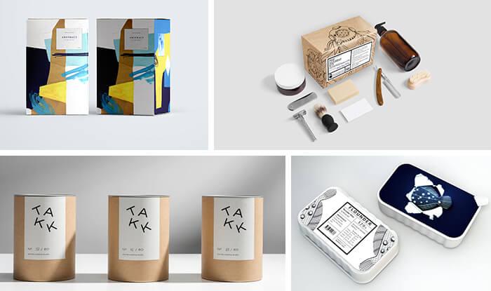 Vše, co potřebujete vědět o dizajnu balení